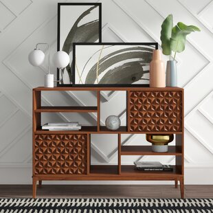 Gurule Standard Bookcase