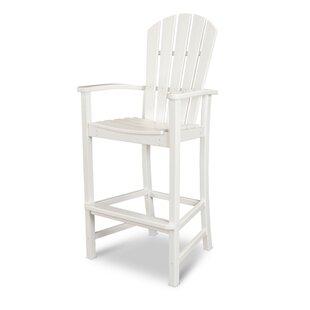 POLYWOOD® Palm Coast Bar Chair