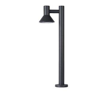Nando 1-Light 65cm Post Light By Lucide