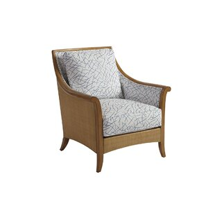 Nantucket Armchair by Barclay Butera