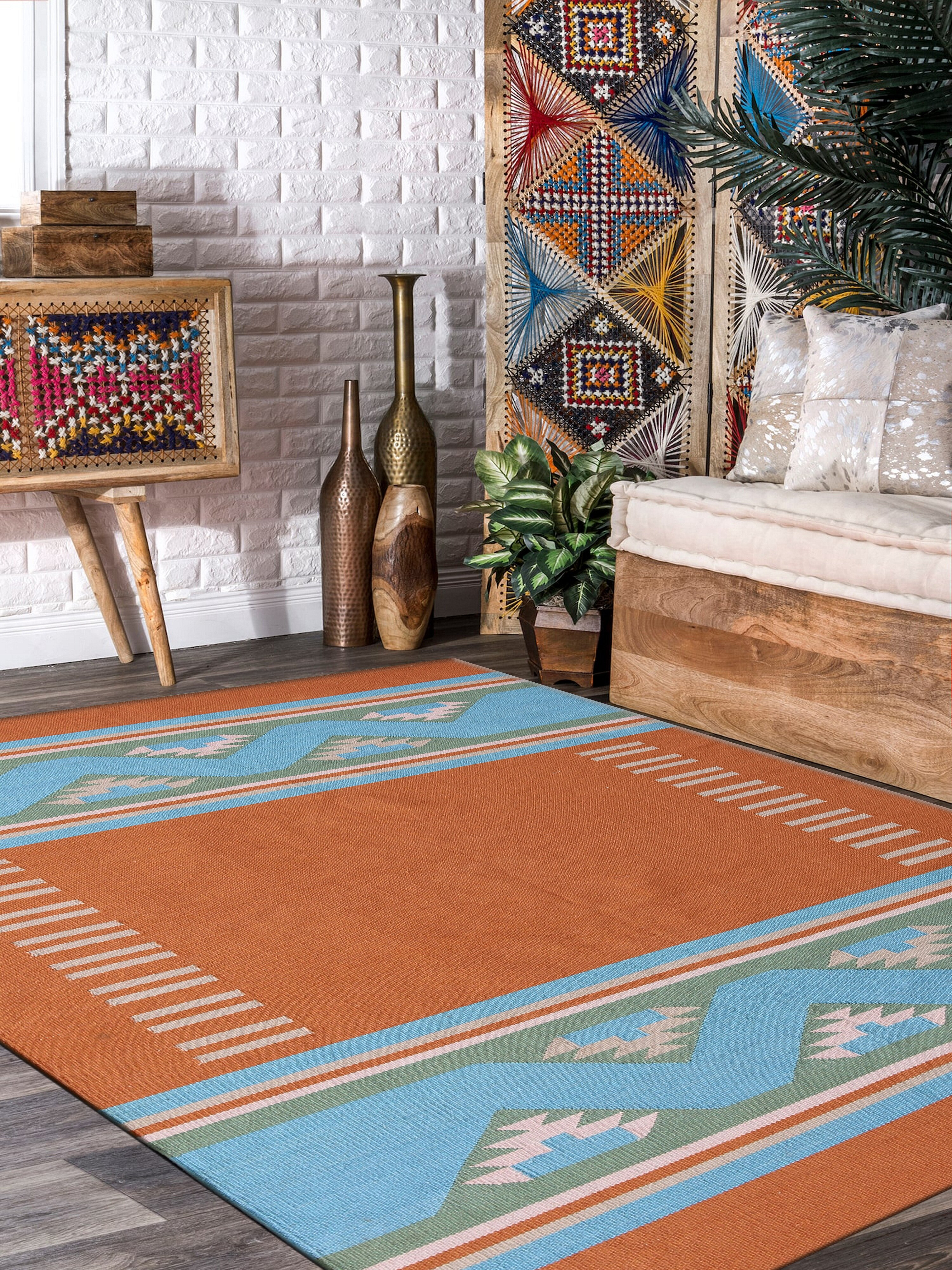 India Homesteadelements Kitchen Rugs You Ll Love In 2021 Wayfair