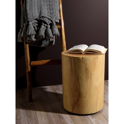 Small Wooden Stool Wayfair