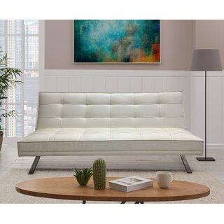 Amblewood Sleeper by Ebern Designs SKU:DE173443 Information