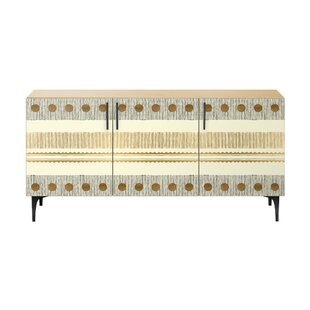 Ruby Sideboard by Bungalow Rose
