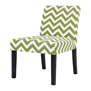 Corsica Side Chair by Ebern Designs