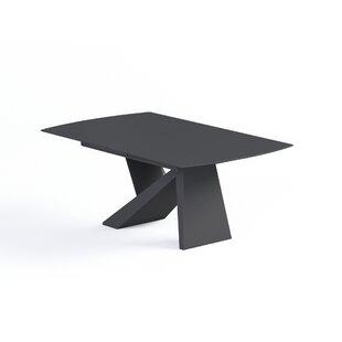 Latitude Run Annia Extendable Dining Table