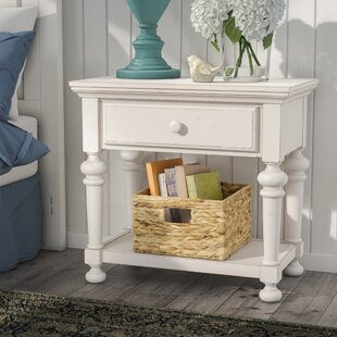 Lia 1 Drawer Nightstand