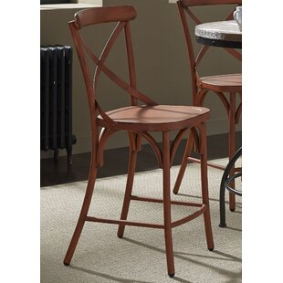 South Gate 41 Bar Stool (Set of 2) Trent Austin Design