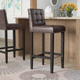 Thompson 30 Bar Stool by Willa Arlo Interiors