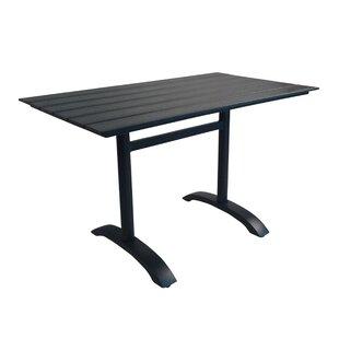 Best Devansh Aluminium Dining Table