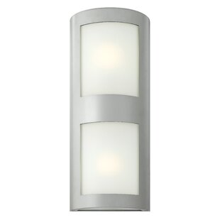 Best Price Solara 2-Light Outdoor Sconce By Hinkley Lighting