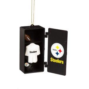NFL Locker Ornament