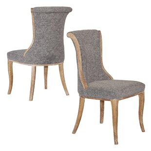 Pardee Side Chair (Set of 2) by Lark Manor
