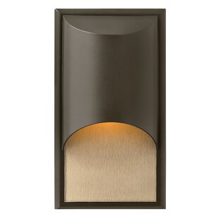 Online Reviews Castelle Outdoor Flush Mount By Hinkley Lighting