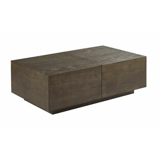 Ansel Coffee Table with Storage