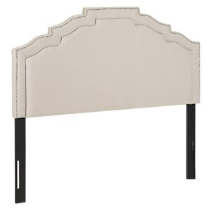 Parsonsfield Upholstered Panel�Headboard