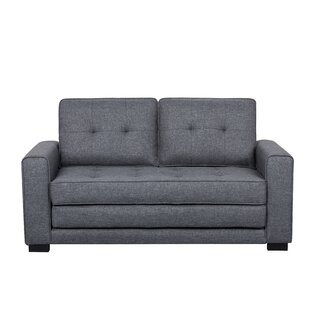 Grey Sleeper Loveseats You Ll Love In