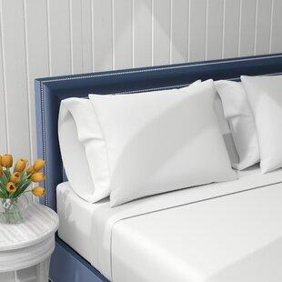 Alwyn Home Isopedic Performance Fiber Pillow (Set of 2)