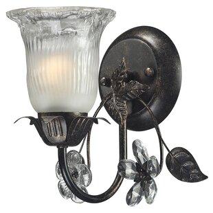Charlton Home Devitt 1-Light Vanity Light