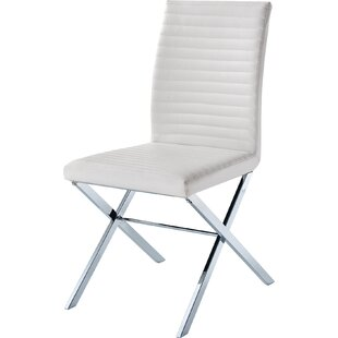 Mckean Upholstered Dining Chair (Set of 2)