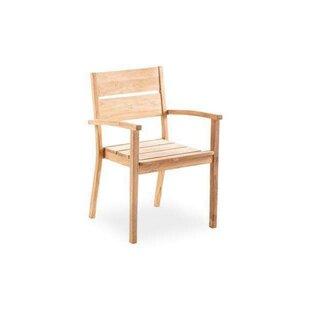 Corsica Garden Chair By Niehoff Garden