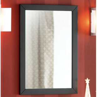 Compare prices Winston Bathroom/Vanity Mirror By Simpli Home