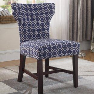 Loretta Parsons Chair by Winston Porter