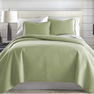 Green Bedding Sets | Joss & Main