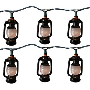 Find for Lamp 10 Light Novelty String Light By The Holiday Aisle