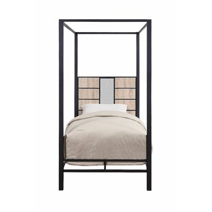 Boe Canopy Bed by Williston Forge