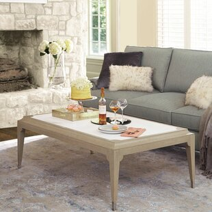 Savoy Place Coffee Table by Bernhardt