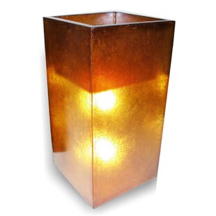 Hornsea Planter 35'' Table Lamp by Bloomsbury Market