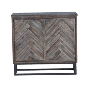 Kaelyn 2 Door Accent Cabinet by Mistana