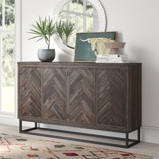 Kaelyn Credenza by Mistana