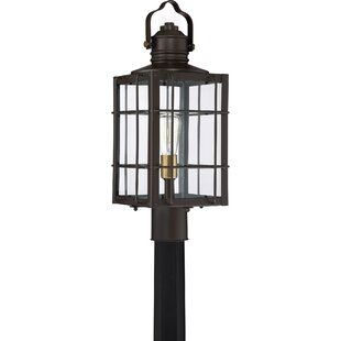Longshore Tides Victorina 1-Light Lantern Head