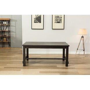 Trent Austin Design Bamey Wood Dining Table