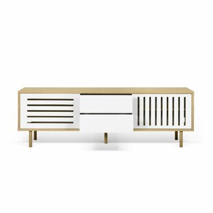Garry Stripes Sideboard Corrigan Studio