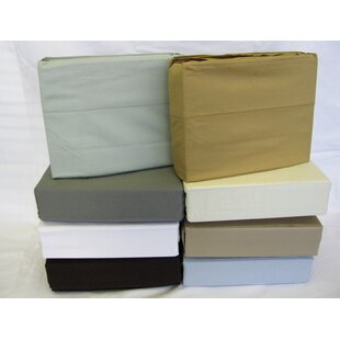 Isabelle 310 Thread Count Sheet Set