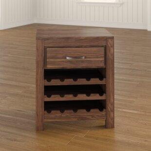 Emmalynn Bar With Wine Storage By Ebern Designs