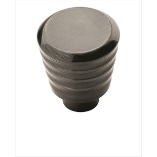 Crosley Cylinders Novelty Knob
