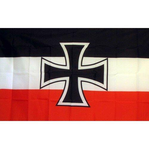 Neoplex German Jack Historical Traditional Flag Wayfair
