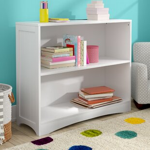Pete 70.49cm Bookcase By Blue Elephant