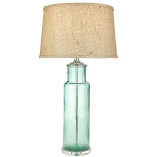 Affordable Saltash 30 Table Lamp By Highland Dunes