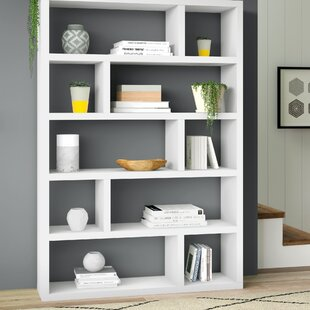 Findlay High Bookcase By 17 Stories