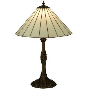 Duncan 27 Table Lamp