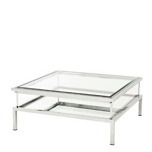 Harvey Coffee Table by Eichholtz Modern