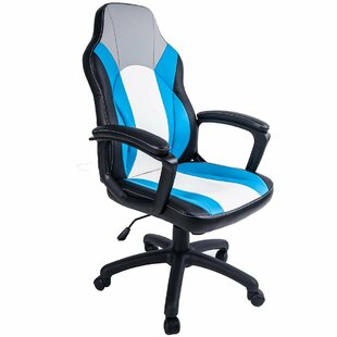 Willilams Gaming Chair by Latitude Run Bargain
