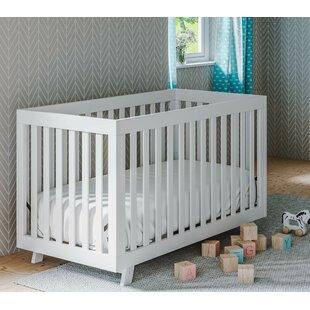 Beckett 3-in-1 Convertible Crib by Storkcraft