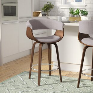 Bingen 26 Swivel Bar Stool