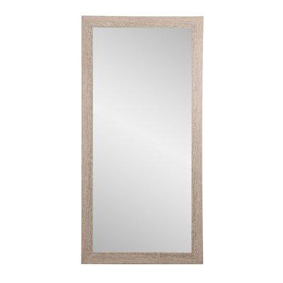 BrandtWorksLLC Farmhouse Accent Mirror